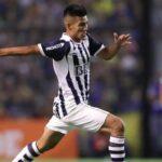 Aldo Araujo jugará a préstamo en el Club Olimpo.