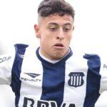 Exequiel Beltramone jugará en Sportivo Las Parejas.