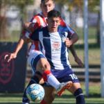 Empate sin goles para la Reserva de Talleres y Unión